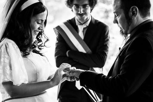 Wedding photographer Leonardo Scarriglia (leonardoscarrig). Photo of 04.10.2017