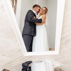 Wedding photographer Viktoriya Krauze (Krauze). Photo of 28.08.2018