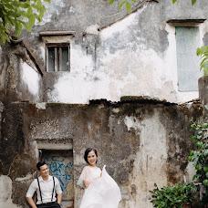 Wedding photographer Ho Dat (hophuocdat). Photo of 06.10.2017