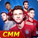 Champions Manager Mobasaka:2018 New Football Game icon