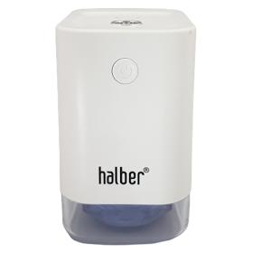 Mini pulverizator inteligent cu senzor, capacitate 45 ml