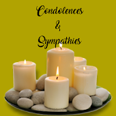 Condolences & Sympathy Message