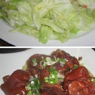 棲蘭山莊餐廳