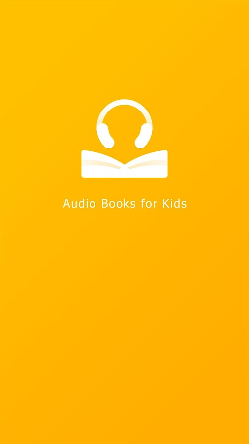 Audio Books for Kids- screenshot
