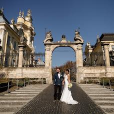 Wedding photographer Nikolay Parovyshnik (Danagan). Photo of 09.02.2018