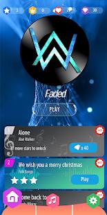 Game Alan Walker : Best Piano Tiles DJ APK for Windows Phone