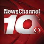 NewsChannel 10 Weather Tracker