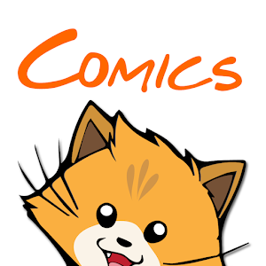 Ookbee Comics for PC
