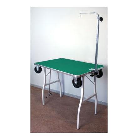 Trimmbord med Hjul 92,5x61,5x76,5cm