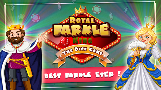 Royal Farkle King apklade screenshots 1