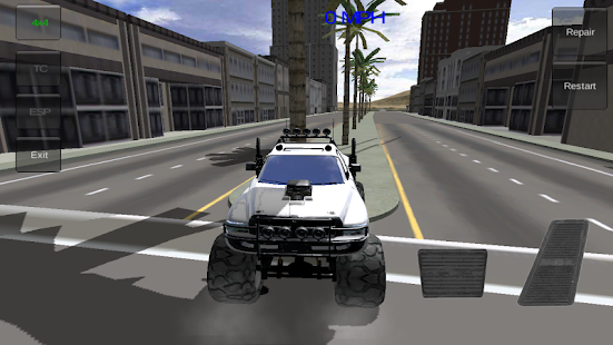 Monster-TruckReal-Offroad 11