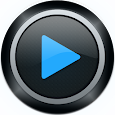 KX Player - HD Video & Music Player icon