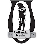 Logo for Outlander Brewery and Pub