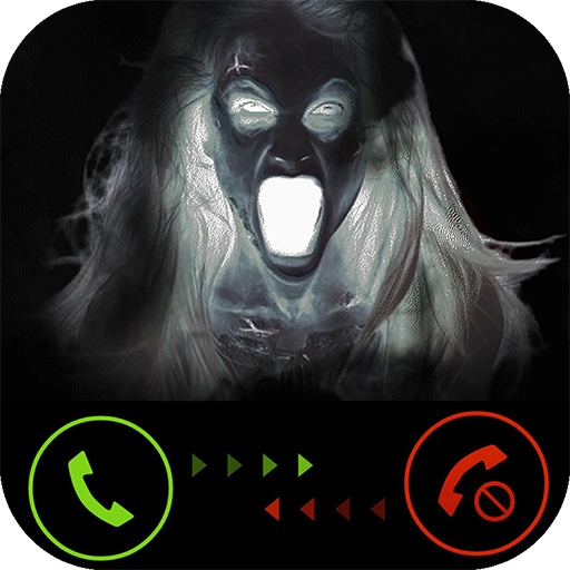 Phone call from ghost