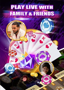 Royal Online Rummy Apk  Download For Android 4