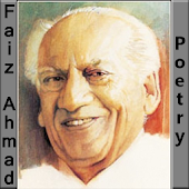 Faiz Ahmad Poetry Collection