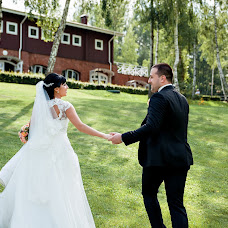 Wedding photographer Aleksandra Vlasova (Vlasova). Photo of 26.07.2016