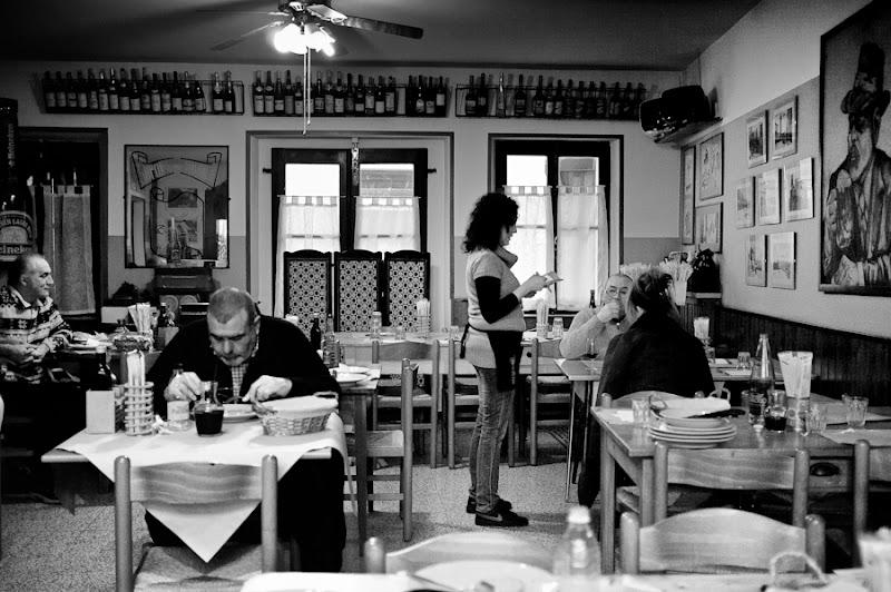 Photo: Vecia Osteria dell'Oca Ubriaca