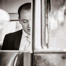 Wedding photographer Camilla Reynolds (camillareynolds). Photo of 23.09.2018