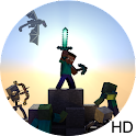 Wallpapers Minecraft HD icon