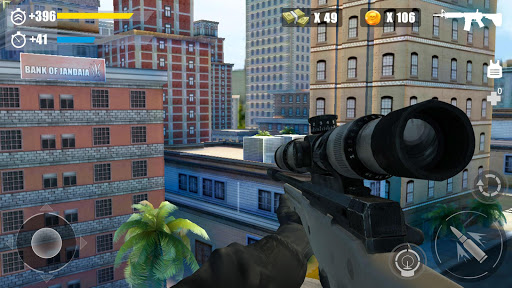 Realistic sniper game 1.1.3 app download 2