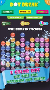 Dot Break™- screenshot thumbnail