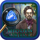 Hidden Object Unsolved Mystery