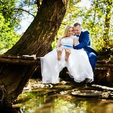 Wedding photographer Sebastian Maczuga (sebastianmaczug). Photo of 09.03.2016