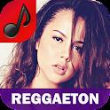 Reggaeton Radio Música Gratis icon