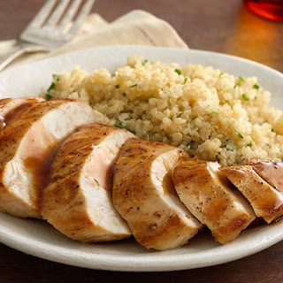 Balsamic Boneless Chicken Breast Recipes