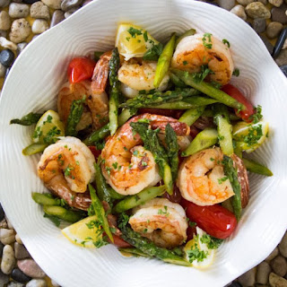 Garlic Shrimp Pasta Side Dish Recipes.