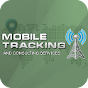 Mobile Tracking and Consulting icon