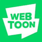 LINE WEBTOON 每日漫畫 icon