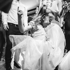 Wedding photographer Evgeniy Konstantinopolskiy (photobiser). Photo of 15.05.2018