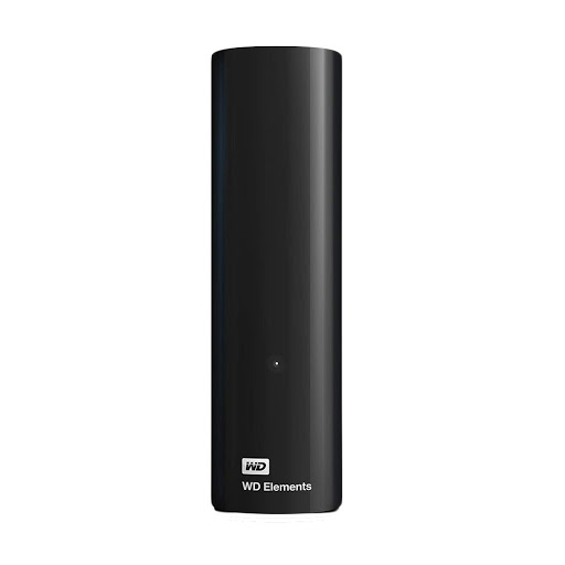 Ổ cứng HDD WD Elements Desktop 4TB Multi 3.5