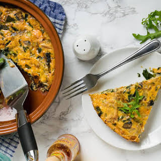 Tuna Egg Bake Recipes.