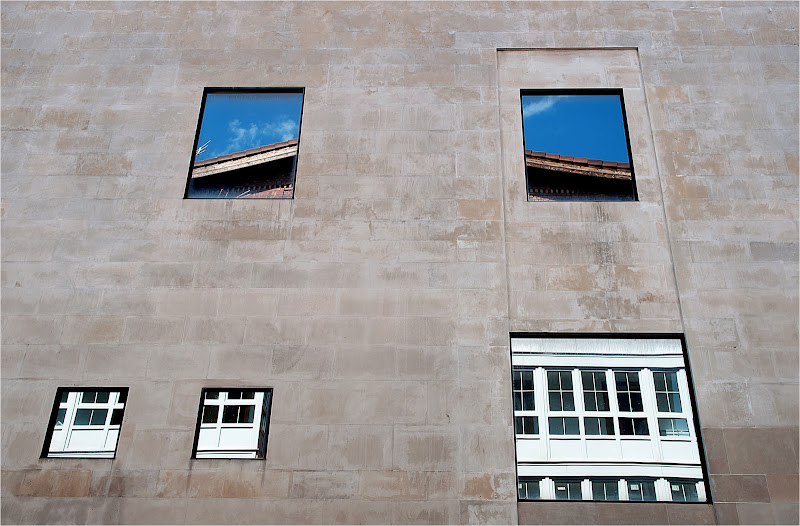 la casa degli specchi di Giovi18