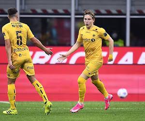 'AC Milan rondt komst van Noors talent af... dat deze zomer nog gelinkt werd aan Cercle Brugge'