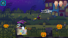 Steve and Maggie Halloweenのおすすめ画像5