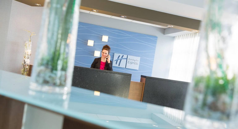 Holiday Inn Express Quebec City-Sainte Foy