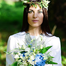 Wedding photographer Darya Vasileva (DariaVasileva). Photo of 03.06.2015