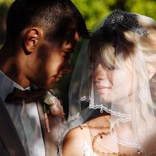 Wedding photographer Fedor Zaycev (FedorZaitsev). Photo of 29.09.2017