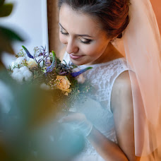 Wedding photographer Anastasiya Pchelinceva (AuntWitch). Photo of 29.03.2016