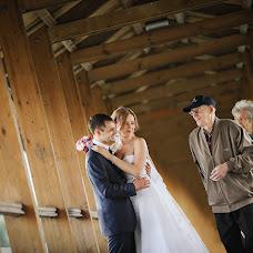 Wedding photographer Evgeniy Viktorovich (archiglory). Photo of 20.11.2014