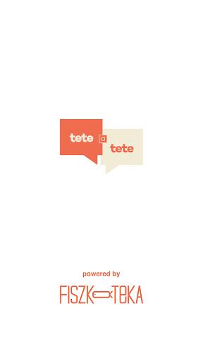 Fiszkoteka Szkoły Tete-a-Tete