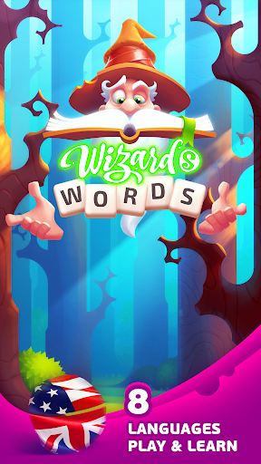Wizardu2019s Words 1.1 gameplay | by HackJr.Pw 15