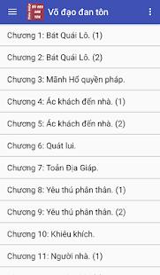 Võ đạo đan tôn Truyện Tiên hiệp full offline - náhled