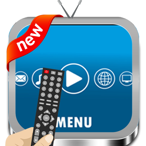 Remote Control Tv All in one: Universal Tv Remote (app)