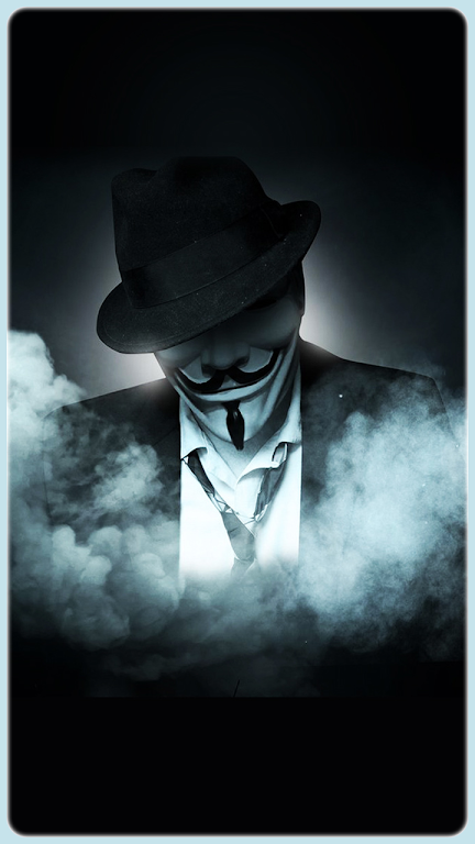 Download Hd Anonymous Wallpapers Hackers Apk Latest