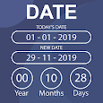 Date Calculator - Days between Dates icon
